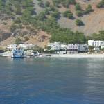 Agia Roumeli, Chania region, Crete