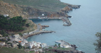 Chora Sfakion, Southwestern Crete