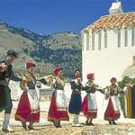 Sfakia dance, Crete