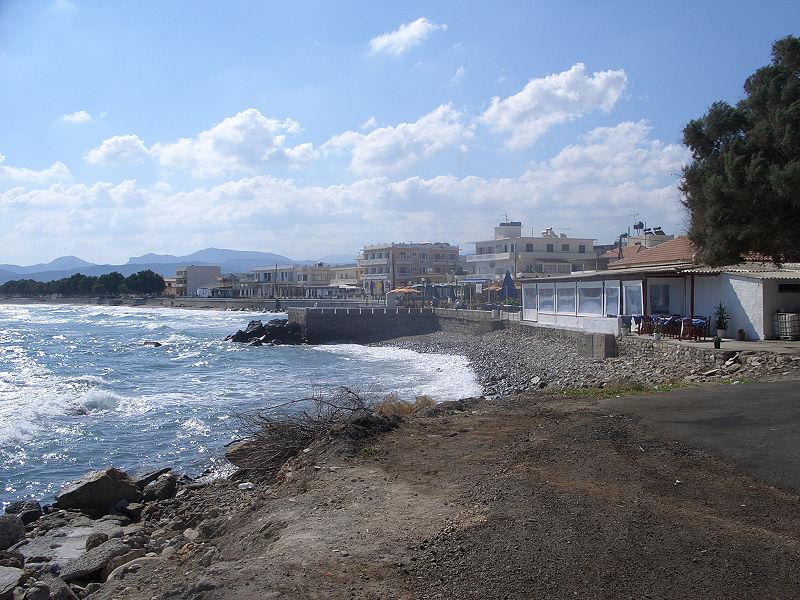 Kissamos-Kastelli, Crete