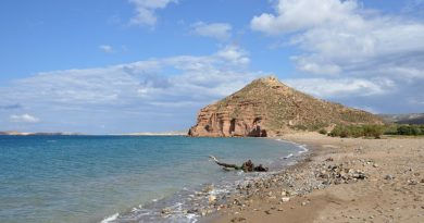 Palekastro, Kouremenos Bay and Kastelli Hill, eastern Crete