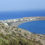 Paleohora, Chania region, Crete