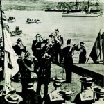 The arrival of the first High Commissioner in 1898