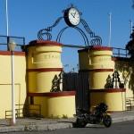 Diagoras Stadium, Rhodes Island