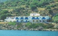 Haritos Hotel, Nisyros island, Dodecanese, Greece