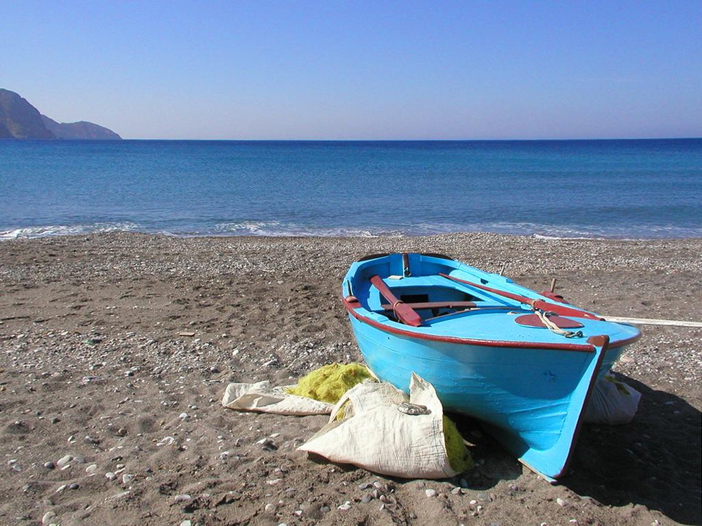 Leros island - Photo by S. Lambadaridis