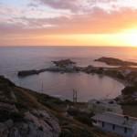 Levkos, Karpathos, Dodecanese, Greece