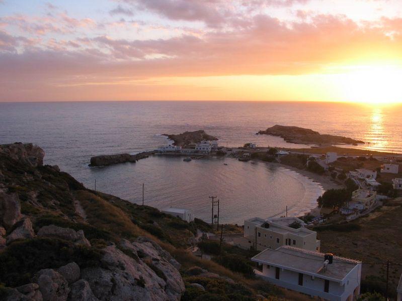 Lefkos, Karpathos, Dodecanese, Greece