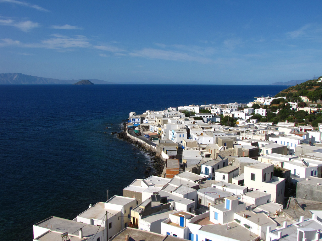 greece nisyros island wallpaper - photo #2