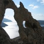 Kalymnos island, Greece