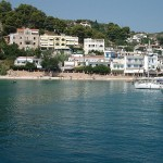 Alonnisos island, Sporades, Greece