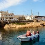 Hotel Anagennisis, Kasos island, Greece