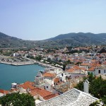 Skopelos (town), Greece