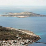 Kasos airport, Dodecanese, Greece