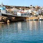 Simiakos, Kasos island, Dodecanese, Greece