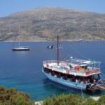 Katsakas, Samiopoula - Samos, Greece