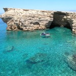 Pori, Koufonisia, Greece