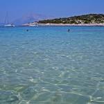 Psalida, Samiopoula - Samos