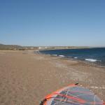 Paleopoli Beach, Kythira