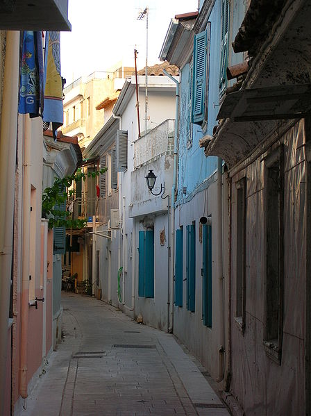 Lefkas Town, Lefkada
