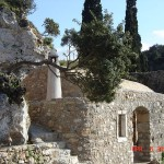 Phill's Watermill, Mylopotamos, Kythira