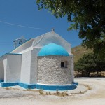 Church of Stauros, Naxos