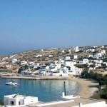 Donousa Island, Mikres (Smaller) Cyclades