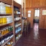 Kitron Naxou Destillery