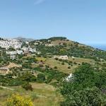 Village of Apeiranthos, Naxos