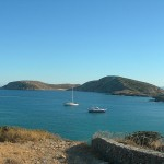 Schoinoussa island, Smaller Cyclades, Greece