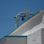Stauros Church, Naxos