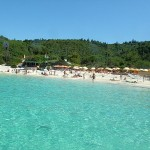 Vrika Beach, Antipaxos