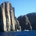 Cap Vani of Milos