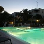 Ostria Inn, Moutsouna, Naxos