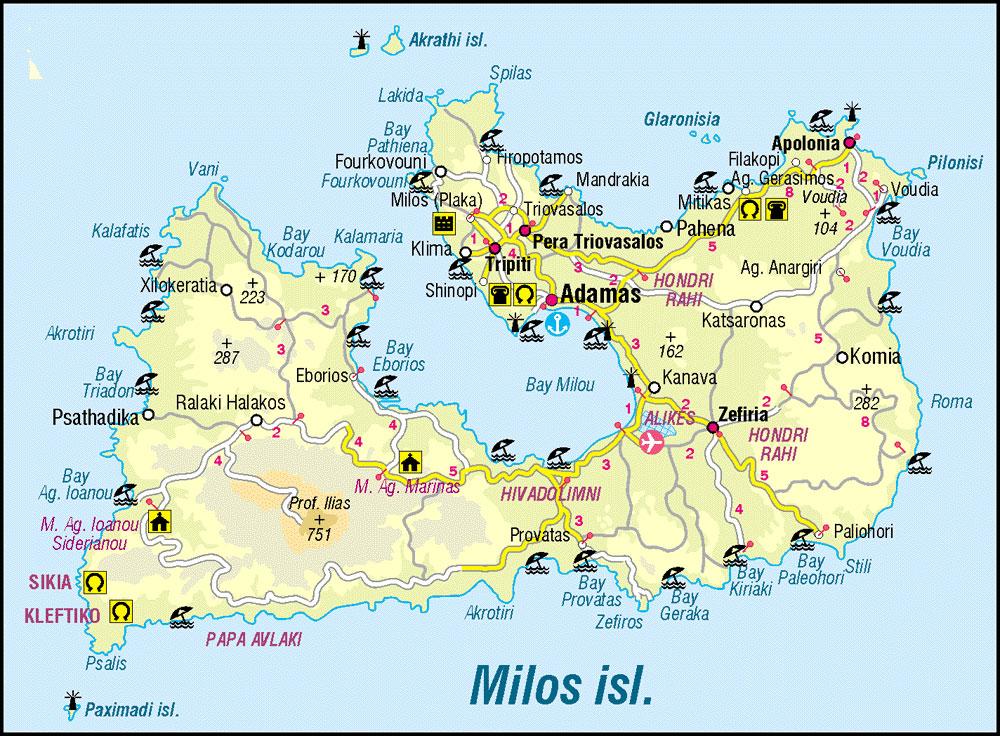 51 best milos anafi images on Pinterest Greece Greek islands