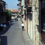 Delfon street, Arachovа