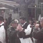 Arachova - traditional festivitas