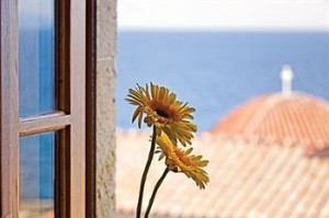Likinia Hotel, Monemvasia, Greece