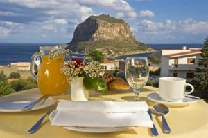 Hotel Panorama, Monemvasia, Greece