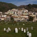Ehinos village, Xanthi, Thrace