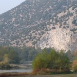 Nestos river, Xanthi, Thrace