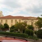 Papastratos tobacco company in Agrinio
