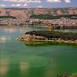 Pamvotis Lake, Ioannina
