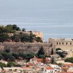 Rethymno Fortress, Fortezza