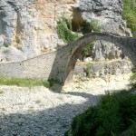 Kokoris Bridge, Zagori