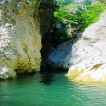 Acheron River Canyon