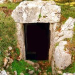 Ancient Kassope - Macedonian Tomb