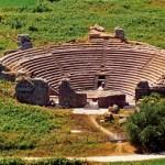 Ancient Nikopolis, Preveza