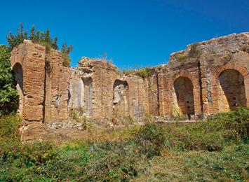 Ancient Nikopolis - Preveza