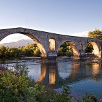 Arta Bridge, Arta